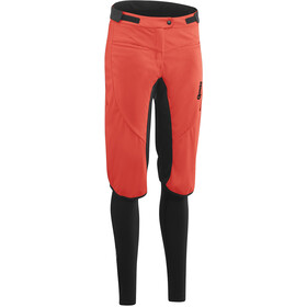 Gonso Bruna Active Double Pants Women fiery coral